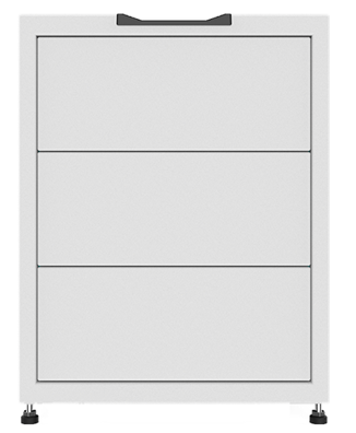 Intelligent drawer cabinet